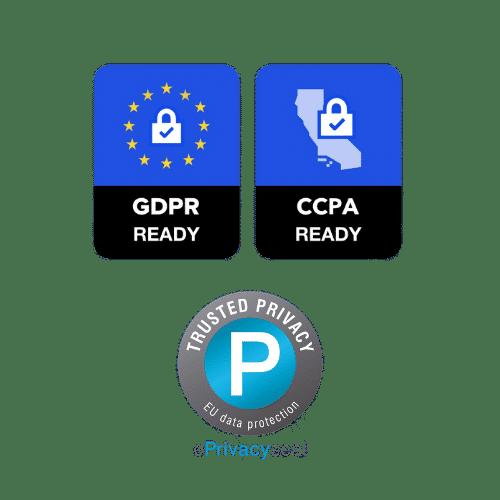 GDPR CCPA e-Privacy Compliant Web Analytics - DIgtective